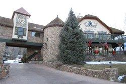 Blue Boar Inn and Restaurant
