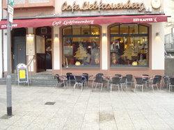 Café Liebfrauenberg
