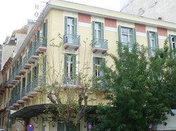 Hotel Orestias Kastorias
