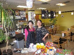 Sakura Japanese Grocery & Cafe