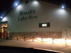 Blancks Lake Aire Supper Club