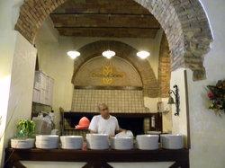 Griglieria Pizzeria Porca Vacca