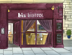 bia bistrot