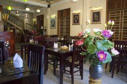 White Lotus Restaurant