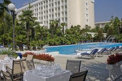 アバノ グランド ホテル