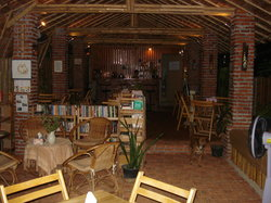 Salween River Restaurant
