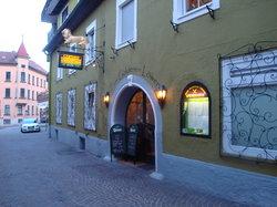 Restaurant zum goldenen loewen
