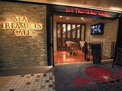 Sea Treasures Cafe