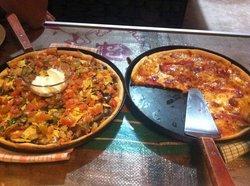 Tuesday Night Pizza Club