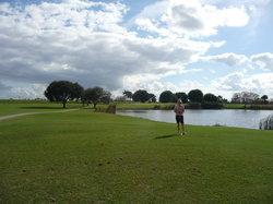 Sugar Cane Golf Club