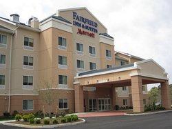 Fairfield Inn & Suites Millville/Vineland