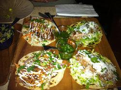 JoJo's Tacos