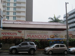 Cafeteria Manolo's