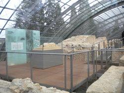 Roemische Badruine