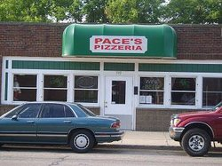 ‪Pace's Pizzeria‬