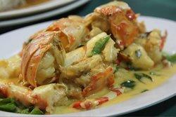Gayang Seafood Restaurant
