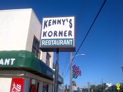 Kenny's Korner Inn