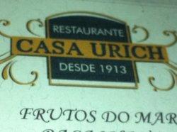 Casa Urich