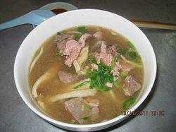 Ta Han Beef Soup