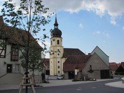 Katholische St. Bartholomaus