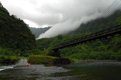 Tahiti Safari Expedition  - Day Tours