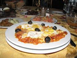 Frittata berbera