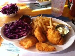 Great American Fish Co