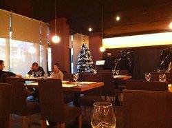 Restaurant Noir