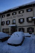 Hotel Piz Vizan
