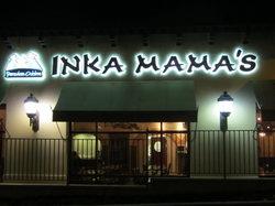 Inka Mama San Clemente