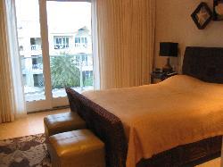 2nd bedroom where I slept