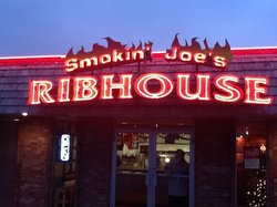 ‪Smokin' Joe's Ribhouse‬