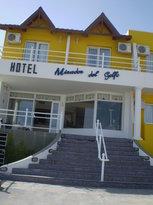 Hotel Mirador de Golfo