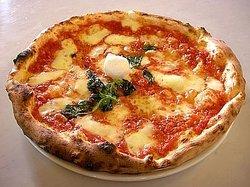 Pizzeria Da Berto