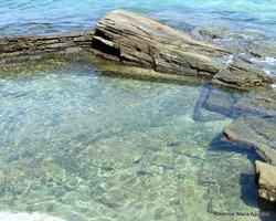 Azedinha Beach