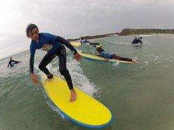 Island Surfboards & Surf School