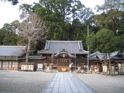 Owase Shrine