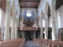Franziskane Church