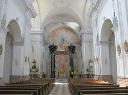 Karmelitenkirche St. Joseph und St. Maria Magdalena