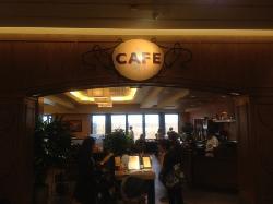 Nordstrom Cafe