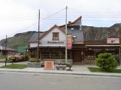 Patagonicus