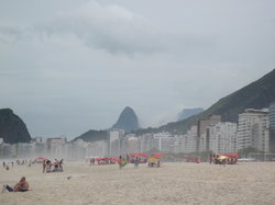 Copacabana Fair