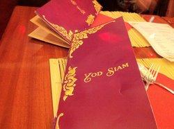 Yod Siam