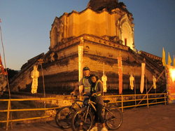 SpiceRoads Cycle Tours - Chiang Mai Day Tours