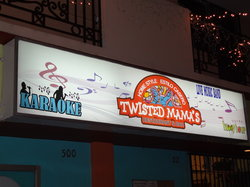 Twisted Mama's Restaurant & Bar