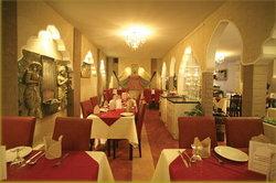 Baadshah Indian Restaurant