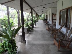 Hotel Aserradero