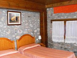 Hotel Cal Rei de Tallo