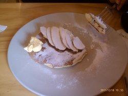 Ba Shi Bread Cafe