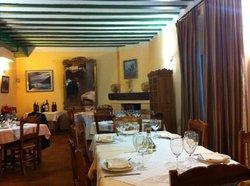 Restaurante Palacio de Buenavista